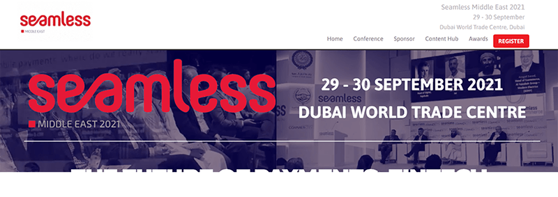 Konferencja Seamless 2021