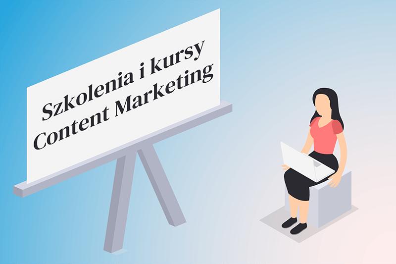 szkolenia i kursy content marketing